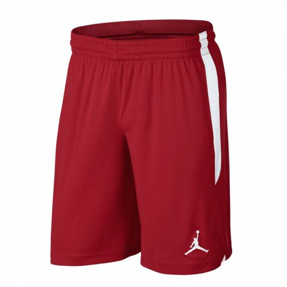JORDAN ALPHA DRY 23 KNIT SHORT
