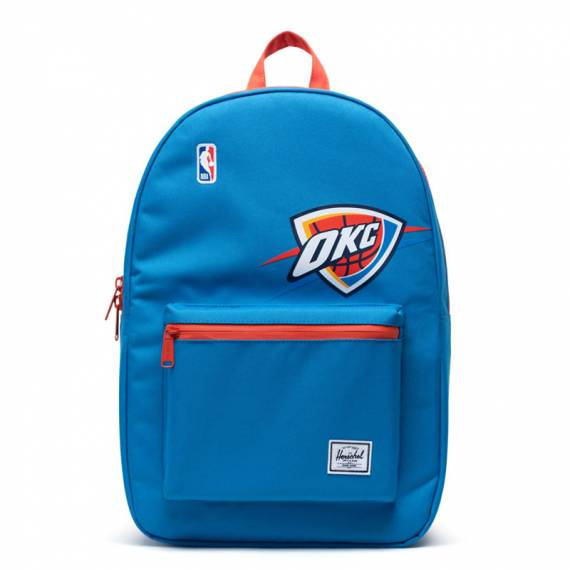 HERSCHEL NBA SUPERFAN COLLECTION OKLAHOMA CITY THUNDER