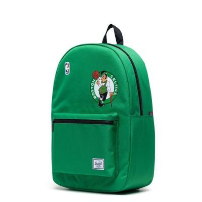 HERSCHEL NBA SUPERFAN COLLECTION BOSTON CELTICS
