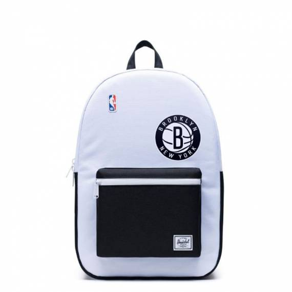HERSCHEL NBA SUPERFAN COLLECTION BROOKLYN NETS