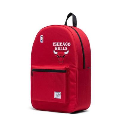 HERSCHEL NBA SUPERFAN COLLECTION CHICAGO BULLS RED