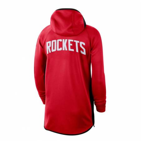 HOUSTON ROCKETS THERMAFLEX SHOWTIME HOODIE