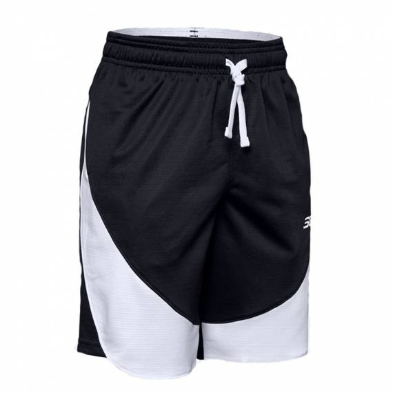 SC30 SHORT BLACK (JUNIOR)