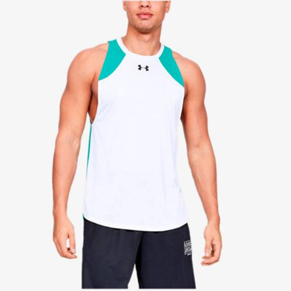 BASELINE PERFORMANCE TANK TEAL