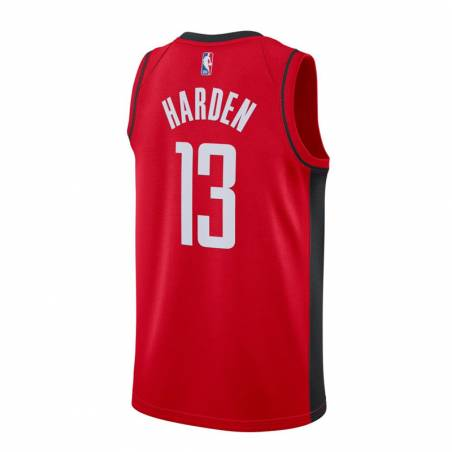 JAMES HARDEN HOUSTON ROCKETS NBA SWINGMAN JERSEY 2019 ICON ED