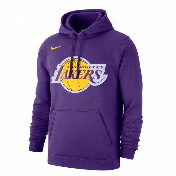LOS ANGELES LAKERS CLUB LOGO NBA