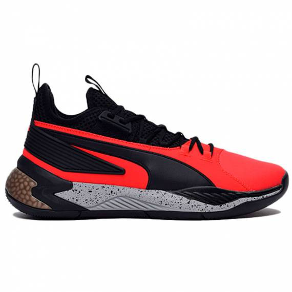 UPROAR HYBRID COURT CORE BLACK RED