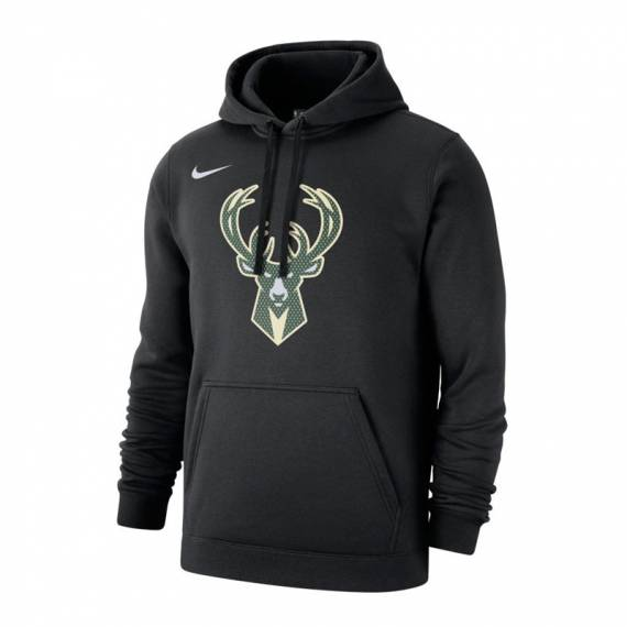 MILWAUKEE BUCKS CLUB LOGO NBA