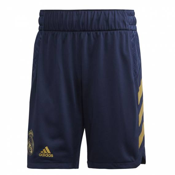 REAL MADRID SHORT 2019 NAVY