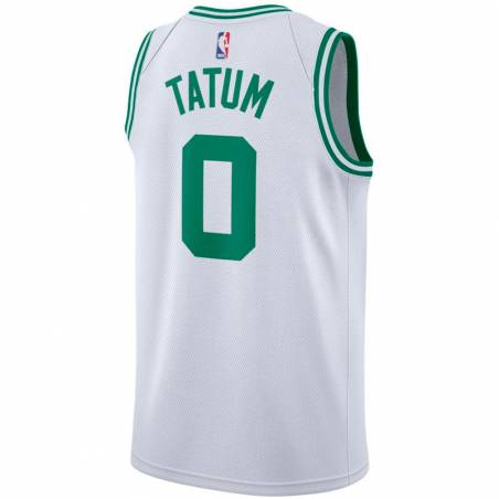JAYSON TATUM BOSTON CELTICS ASSOCIATION EDITION SWINGMAN JERSEY 2019
