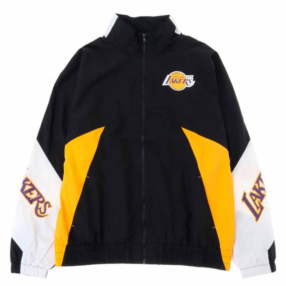 MIDSEASON WINDBREAKER LA LAKERS