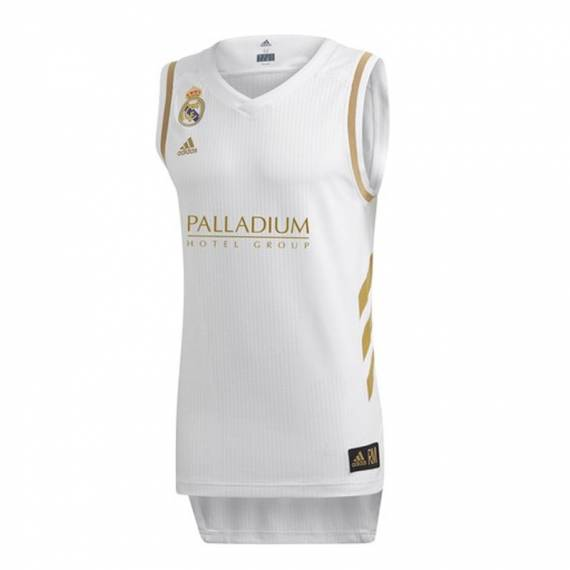 REAL MADRID JERSEY (JUNIOR) 2019