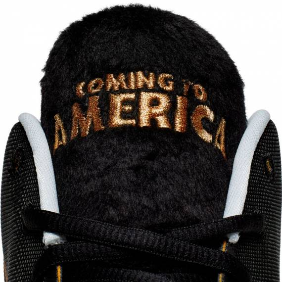 ZOOM FREAK 1 COMING TO AMERICA