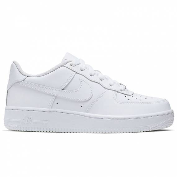 AIR FORCE 1 '07 WHITE (JUNIOR)