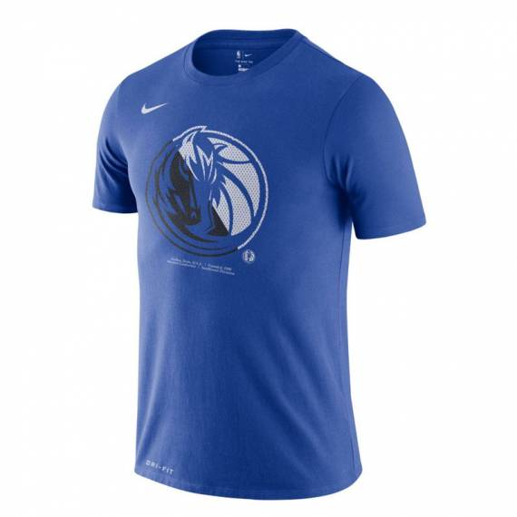 DALLAS MAVERICKS LOGO TEE