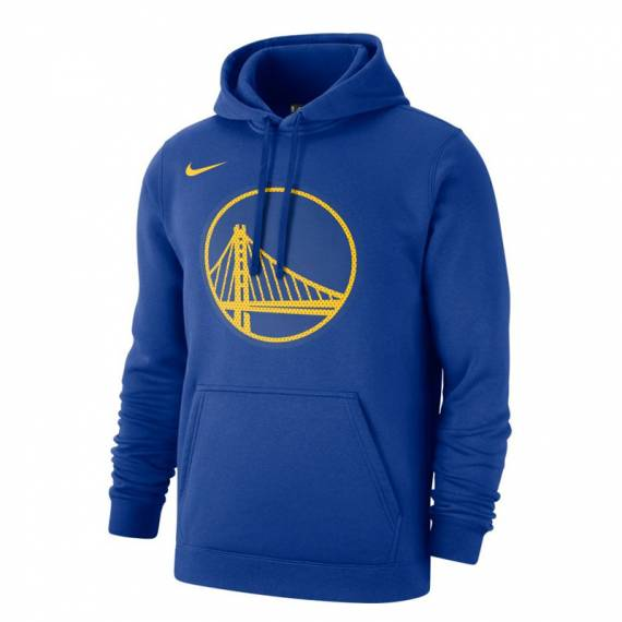 GOLDEN STATE WARRIORS LOGO HOODIE
