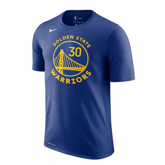 STEPHEN CURRY GOLDEN STATE WARRIORS TEE