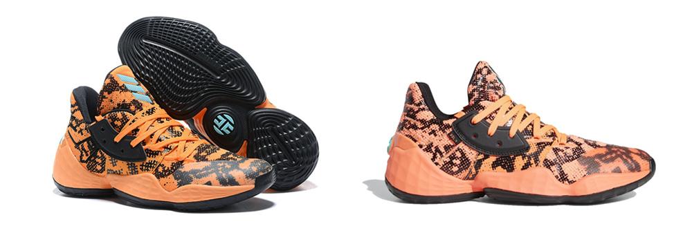 Las zapatillas de los jugadores de la NBA 2
