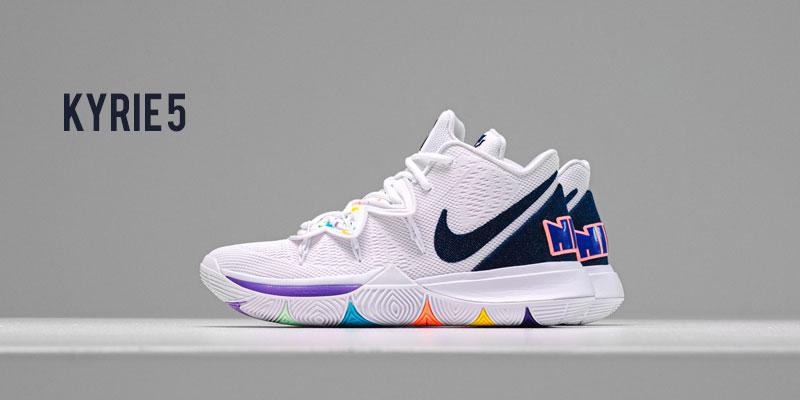 Top 7 mejores zapatillas de baloncesto del 2019 6