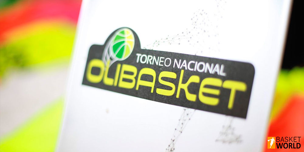 III Edición Olibasket