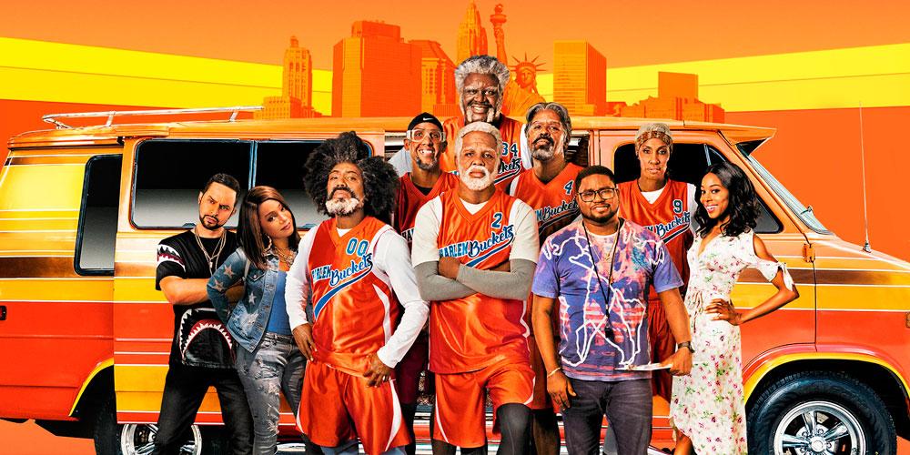 Las mejores películas de baloncesto de la historia