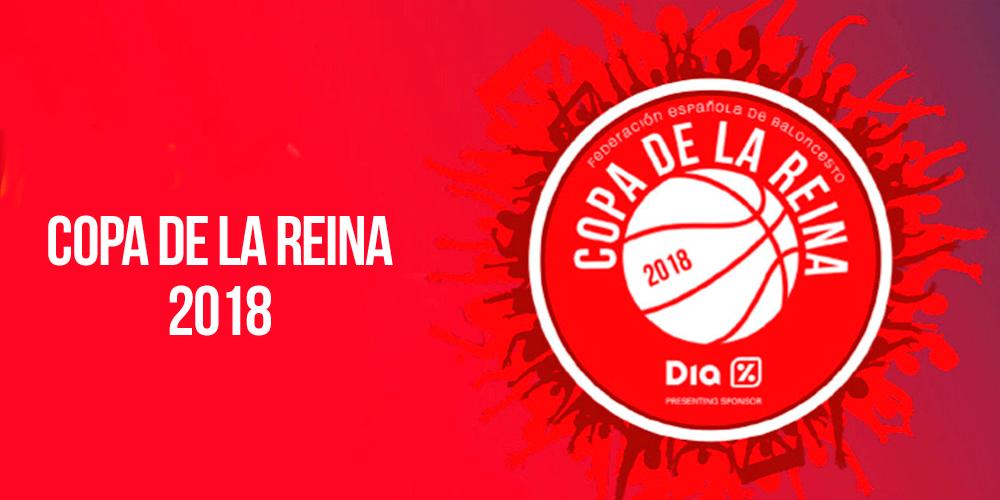 La Copa de la Reina 2018 se celebra en Zaragoza 1