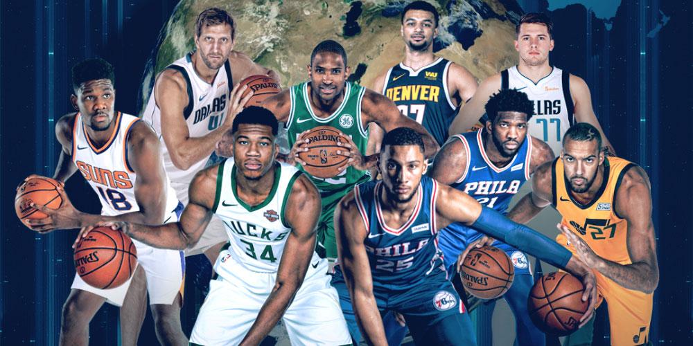 ALL STAR DE LA NBA 2021 32