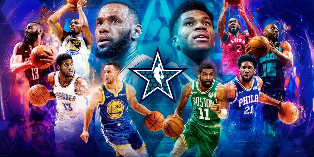 Novedades NBA Febrero 2019 1