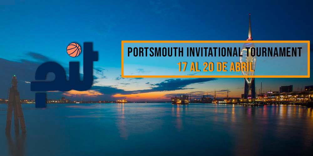 Portsmouth Invitational Tournament 2019 1