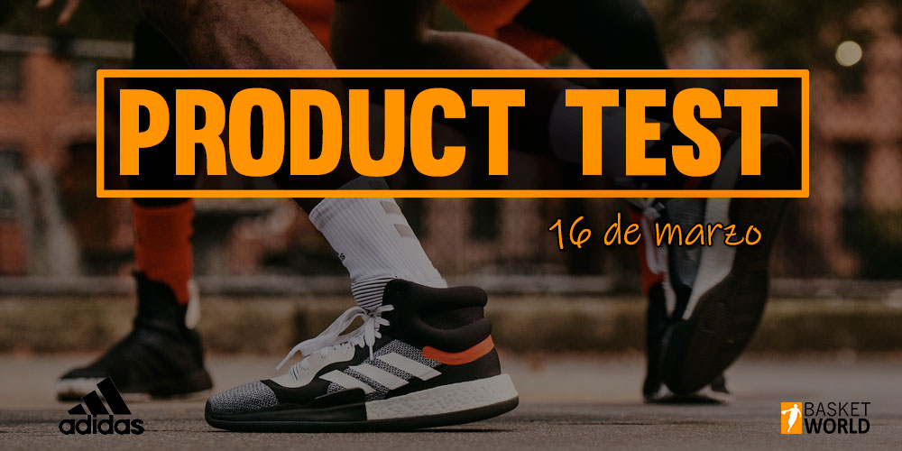 Product Test Marquee Boost Adidas 1