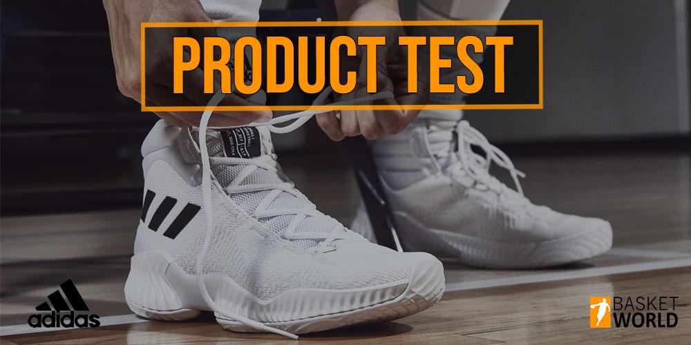 Product Test Pro Bounce Adidas 6