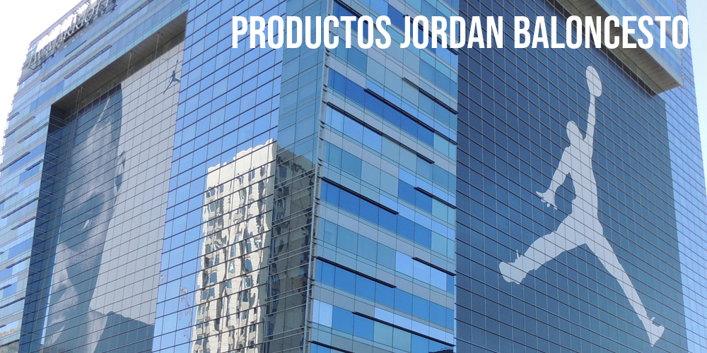 Historia Jordan 1