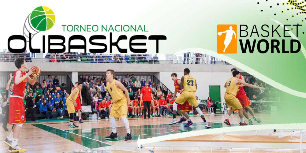 Torneo Nacional Olibasket 2018 1