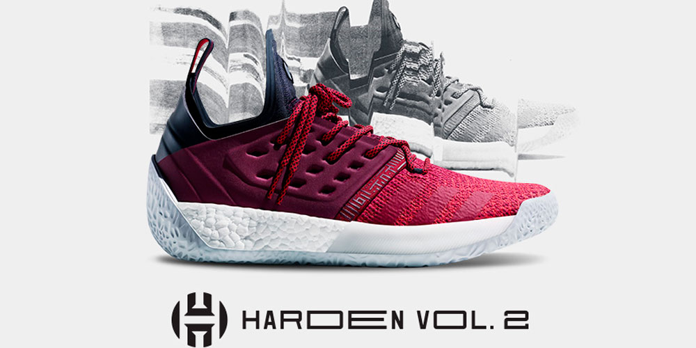 Nuevas Adidas Harden Vol. 2 1