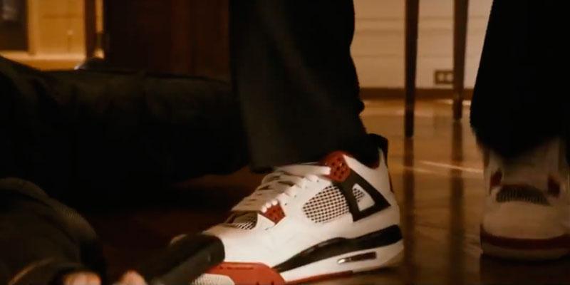Modelos de zapatillas en la gran pantalla 4
