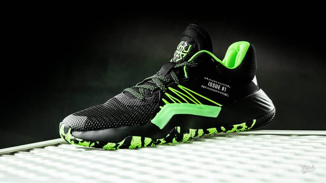 Mejores zapatillas de baloncesto para exterior 5