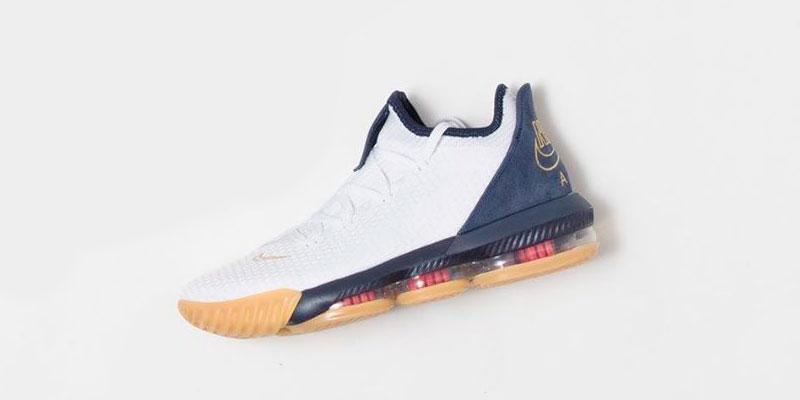 Las mejores zapatillas de baloncesto para este verano 3