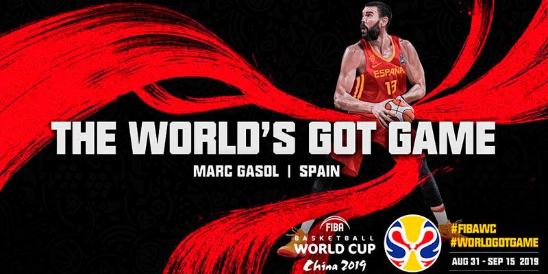 Top equipos mundial de baloncesto 2019 7