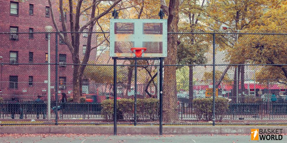 Mejores zapatillas de baloncesto para exterior 1