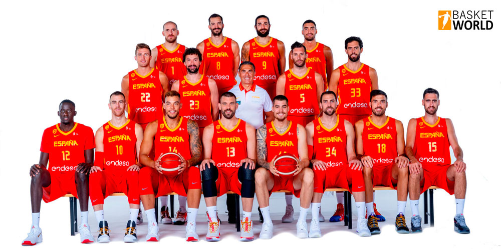 Vive el Mundial Basket 2019 en Basket World 24