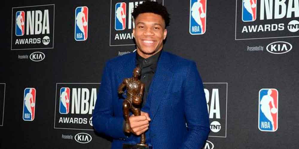 Descubre todas las novedades NBA Temporada 2019 2020 3