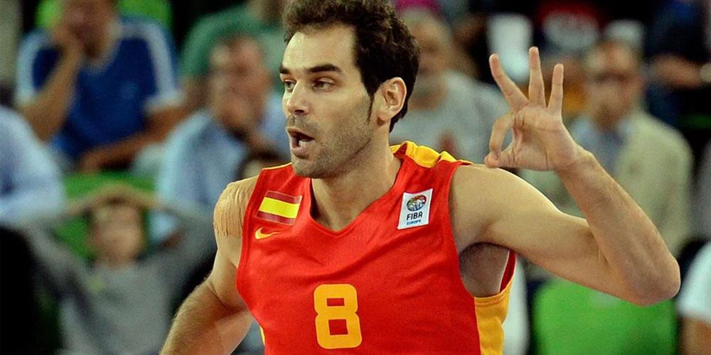 Se retira Calderón, uno de los mejores jugadores de basket de la historia 1