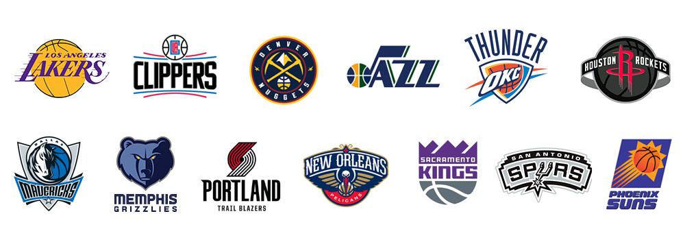 Vuelve la NBA_Conferencia OESTE
