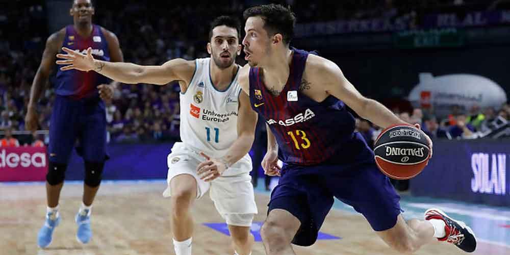 Los jugadores de la ACB eligen Nike