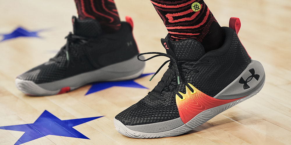 Review Under Armour Embiid 1 1
