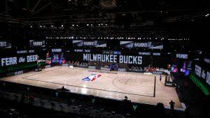 LOS ÁNGELES LAKERS CAMPEONES DE LA NBA 2020 4