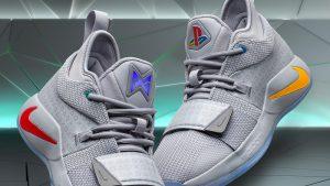 PG 4: Hablemos de zapatillas 2