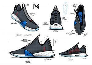 PG 4: Hablemos de zapatillas 4