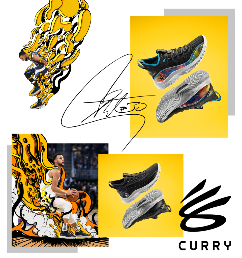 REVIEW CURRY 8 5