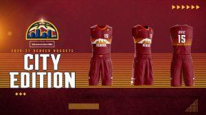 EQUIPACIONES NBA CITY EDITION 2021 16